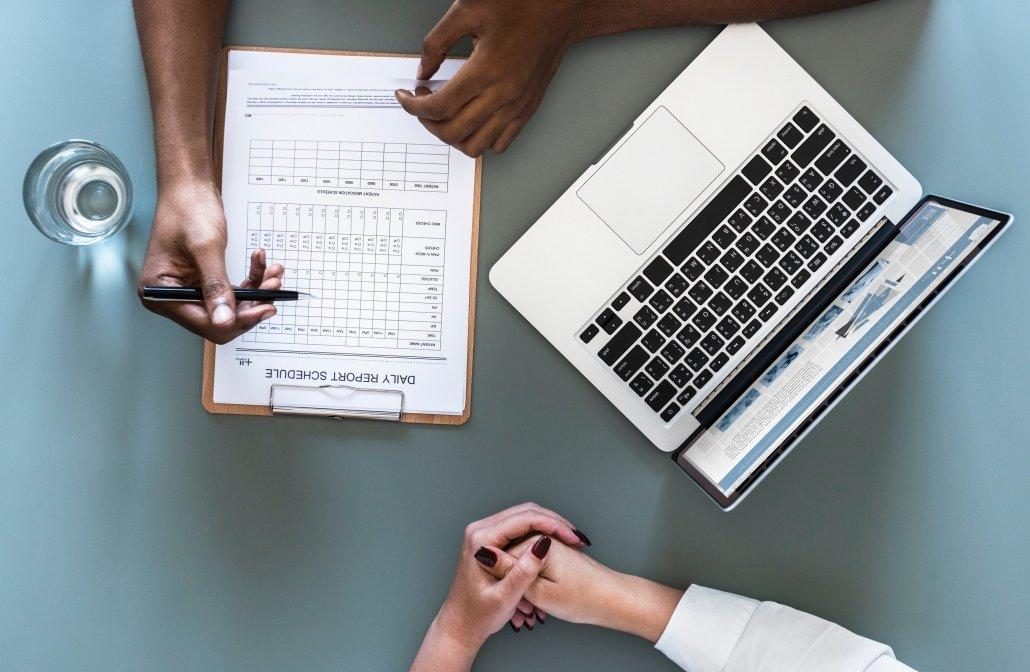 Digitalisierung des Gesundheitswesen Repräsentation