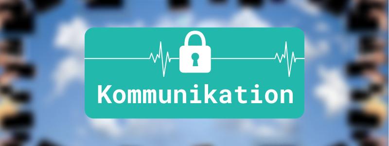 Vorschau Kommunikation Krankenhaus